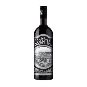My Essential Wine Co My Essential Wine Co 2015 Cabernet Sauvignon, California