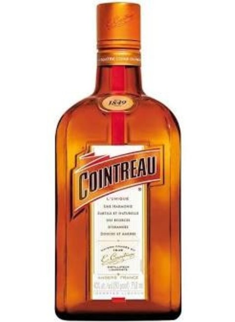 Cointreau, Half Bottle