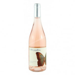 Roc de Anges Roc des Anges 2019 L'Effet Papillon Rosé, France
