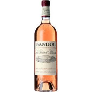 Domaine La Bastide Blanche La Bastide Blanche 2019 Bandol Rose, France