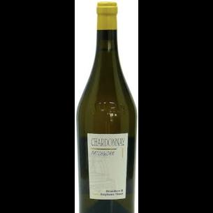 Benedicte & Stephane Tissot Benedicte & Stephane Tissot 2018 Patchwork Arbois Chardonnay, Jura