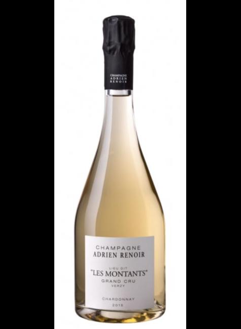 Chapagne Adrien Champagne Renoir 2014, Les Montants OWC, Champagne