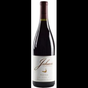 Johan Vineyards Johan Vineyards 2016 Willamette Valley Estate Pinot Noir, USA