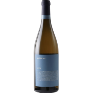 Massican Massican 2019 Hyde Vineyard Chardonnay, Napa California