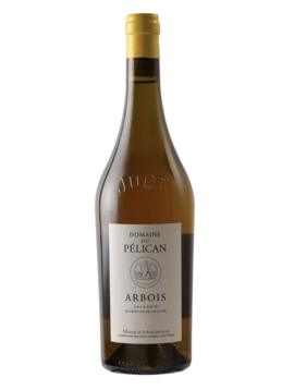 Domaine du Pelican Domaine du Pelican 2018 Savagnin `Maceration Pelliculaire` Jura, France