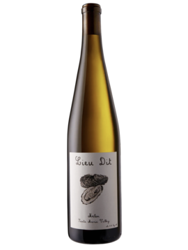 Lieu Dit Lieu-Dit 2019 Melon de Bourgogne, California