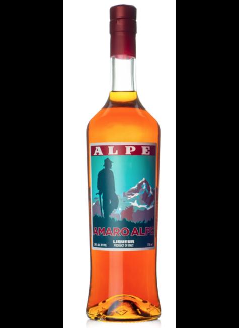 Distilleria Alpe Distilleria Alpe Amer du Val d'Aoste