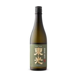Toko Brewery Toko Sun Rise Dewasansan Junmai Ginjo Sake NV