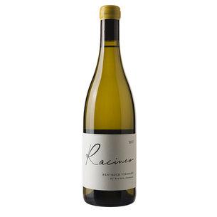 Racines Racines 2017 'Bentrock' Chardonnay, California