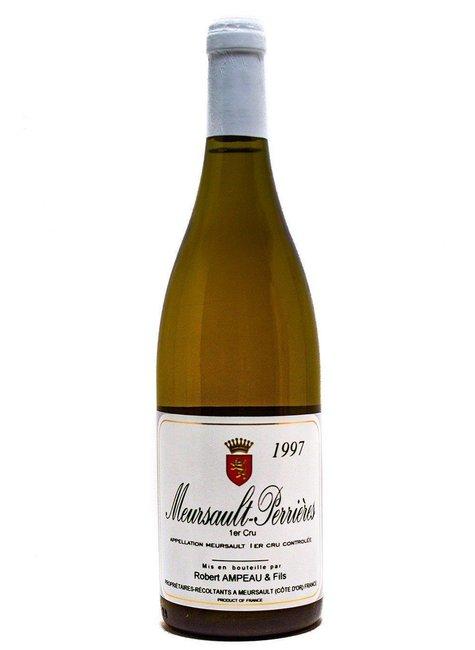 Robert Ampeau Robert Ampeau 1997 Meursault 1er cru Les Perrieres, Burgundy