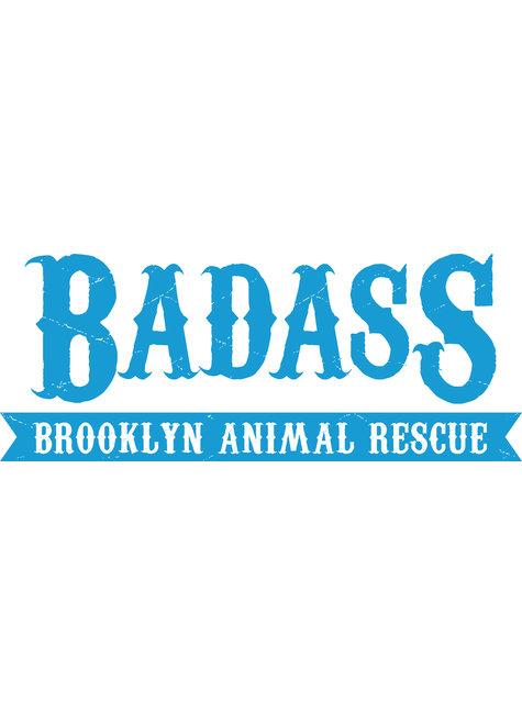 Badass Brooklyn Animal Rescue Six-Pack #1