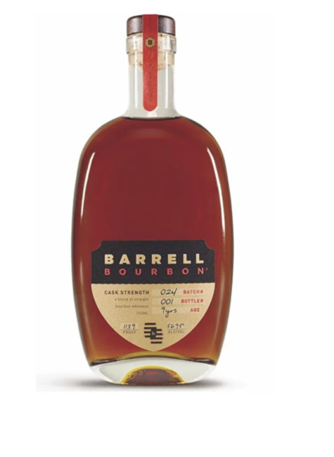 Barrell Craft Spirit Barrell Craft Spirit, Barrell Bourbon #24, Tennessee