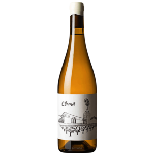 "Celler La Salada 2019 Macabeo ""L'Ermot,"" Spain"