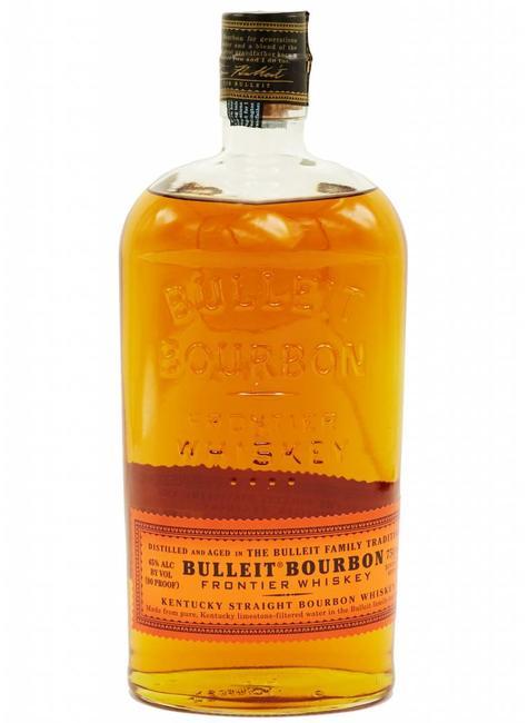 Bulleit Bulleit Bourbon Whiskey, Kentucky