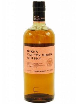 Nikka Coffey Grain (Japanese) Nikka WHISKY, Japan
