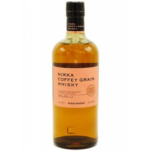 Nikka Coffey Grain (Japanese) Nikka WHISKY, Japan