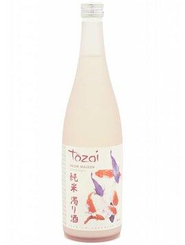 Tozai Tozai NV Snow Maiden Sake, Japan