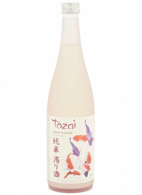 Tozai Tozai NV Snow Maiden Junmai Nigori, Japan