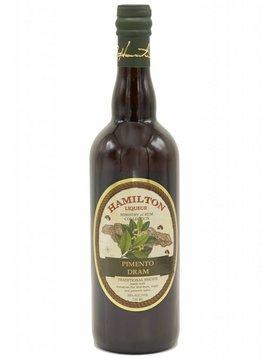 Hamilton Hamilton Jamaican Pimento Rum Dram Liqueur