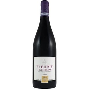 Lafarge Vial 2015 Fleurie, France