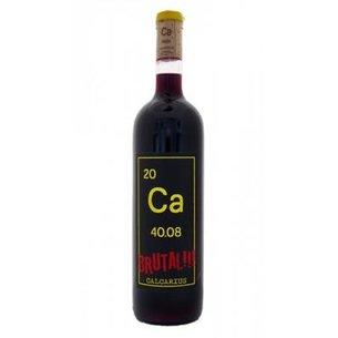"""Calcarius Calcarius 2019 """"Brutal"""", Puglia"""