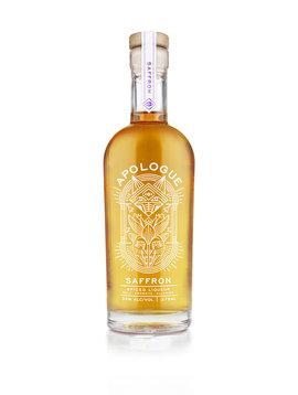 Apologue Apologue Saffron Liqueur 375ml, USA