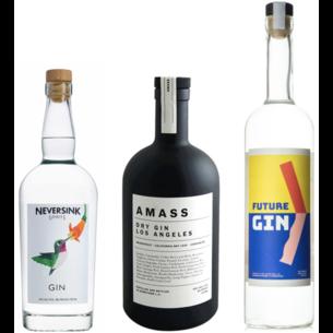 Gin Taster Pack