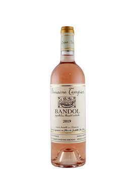 Domaine Tempier Domaine Tempier 2019 Bandol Rose, Provence