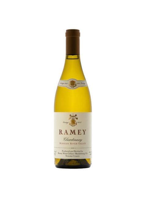 Ramey Wine Cellars Ramey Cellars 2017 Chardonnay Russian River Valley, California