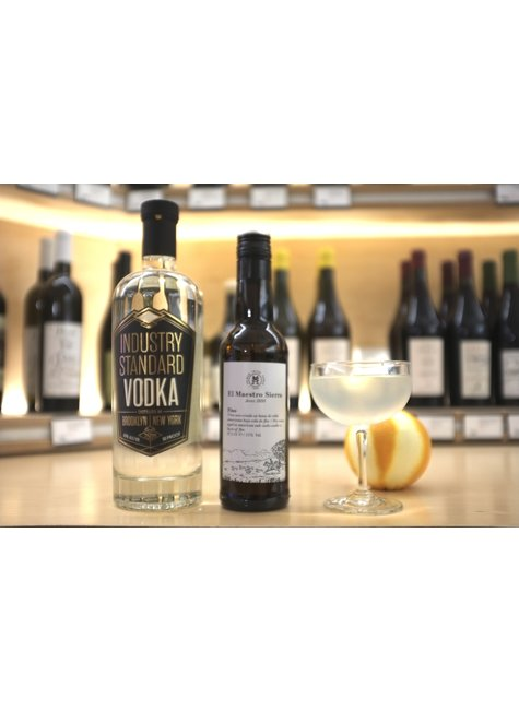 Valencia Martini Cocktail Kit