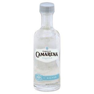 Familia Camarena Familia Camarena Silver Tequila 50ml