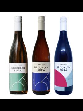 Brooklyn Kura Three Pack