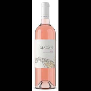 Macari Vineyards Macari 2019 Rosé, Northfork, NY