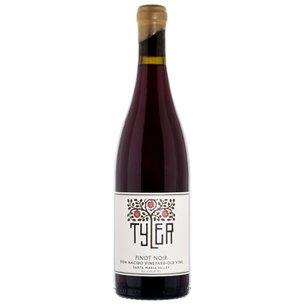 Tyler Tyler 2017 'Bien Nacido - Old Vine' Pinot Noir, California