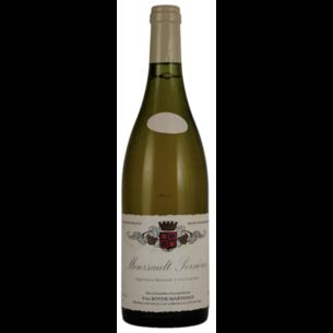 Yves Boyer-Martenot Yves Boyer-Martenot 2016 Meursault 1er Cru Perrieres, Burgundy