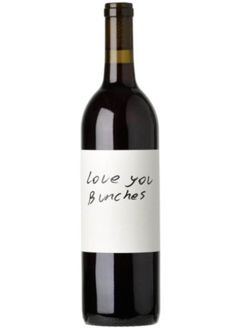 Stolpman Stolpman 2019 'Love You Bunches' Carbonic Sangiovese, California