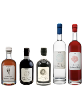 Forthave Spirits Forthave Spirits Five Pack