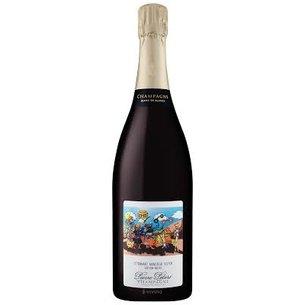 """Pierre Peters Pierre Peters 2013 """"L'Etonnant Monsieur Victor"""", Champagne"""