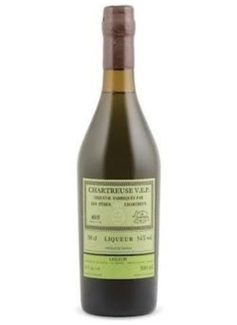 Chartreuse Chartreuse Green VEP 1 Liter