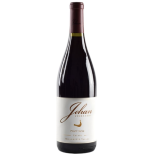 Johan Vineyards Johan Vineyards 2017 Willamette Valley Estate Pinot Noir, USA