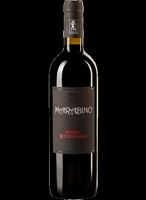 Marabino Marabino 2017 Rosso di Contrada, Italy