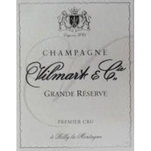 Vilmart & Cie 'Grande Réserve' Brut 1er Cru NV 375ml