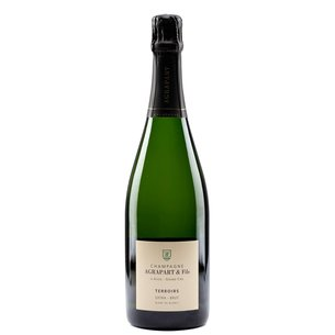 Agrapart Agrapart NV Terroirs Blanc de Blancs Extra Brut Grand Cru, Champagne