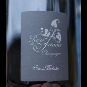 Bouchard Pere & Fils Bouchard Roses de Jeanne 2013 Cote de Bechalin Blanc de Noirs, Champagne