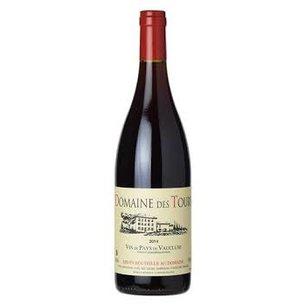 Domaine des Tours 2015 Vin de Pays de Vaucluse Rouge