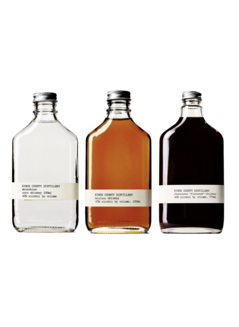 Kings County Distillery Kings County Three Pack