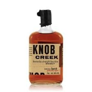Knobb Creek Knob Creek Bourbon Small Batch, Kentucky, 1 Liter