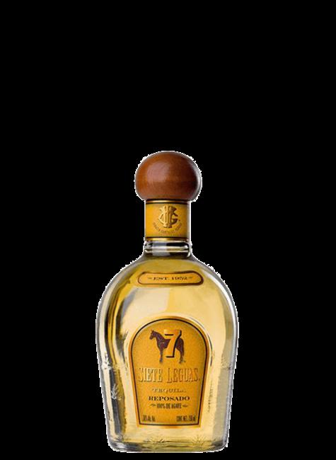 Siete Leguas Siete Leguas Reposado Tequila, Mexico