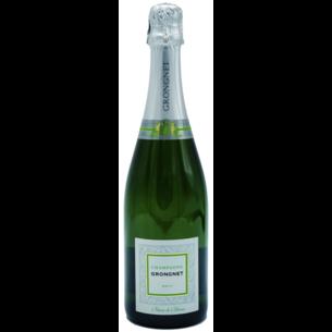 Grongnet Grongnet NV Blanc de Blancs,  Champagne