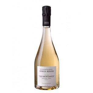 Chapagne Adrien Champagne Renoir 2015, Les Montants, Champagne